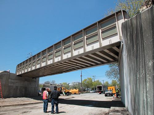 LIRR Bridges