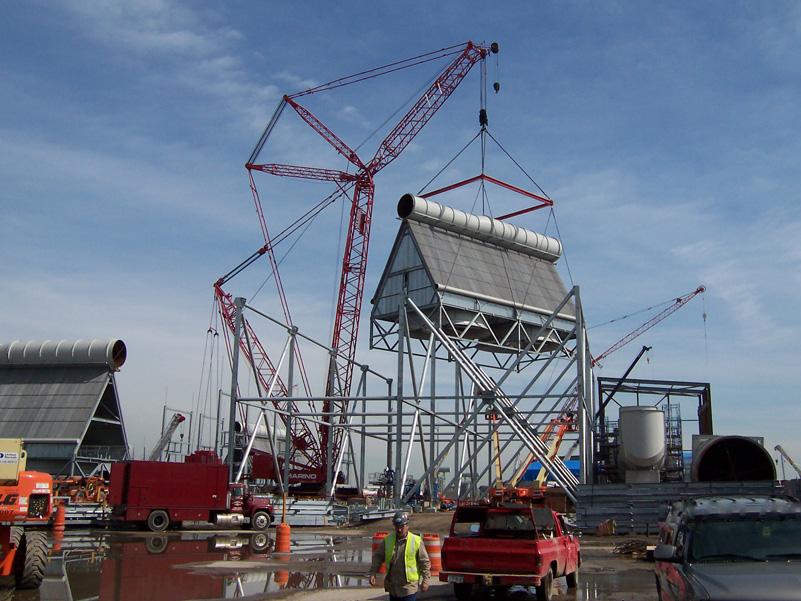Astoria Power Project
